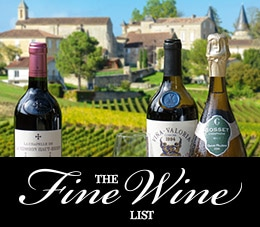 The Fine Wine List
