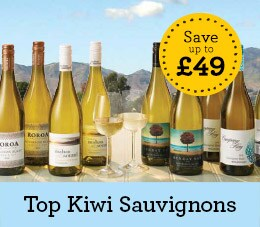 New Zealand Sauvignons
