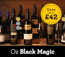 Oz Black Magic
