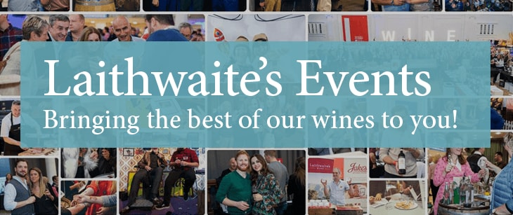 Laithwaite's Events