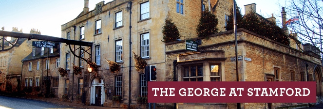 Laithwaite's The George at Stamford