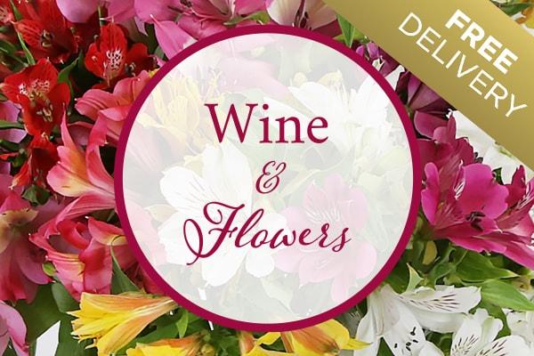 Wine Flowers Laithwaite S Wine