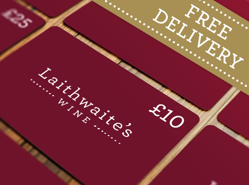 Gifts cards and wallets. Free delivery
