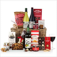 The Extravagance Hamper
