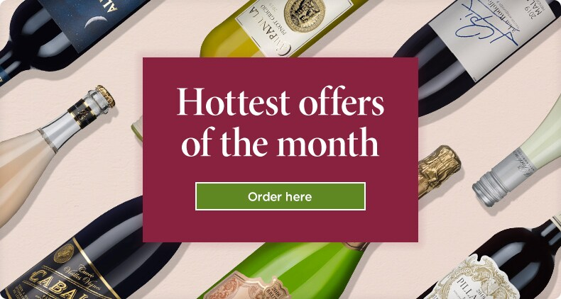 Hottest offers of the month - See all deals