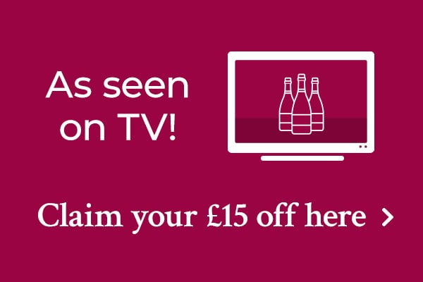 As seen on TV - Claim your £15 off here