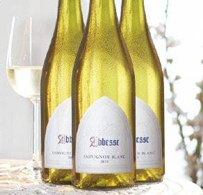 Abbesse Sauvignon Blanc - Laithwaites Wines