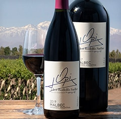FREE magnums of No.1 Malbec When you order 12 bottles of Opi Malbec - First 1,500 orders only