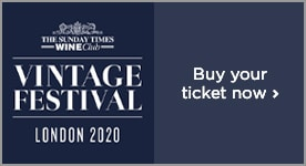 Vintage Festival - London 2020. Buy your ticket now