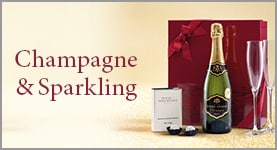 Champagne & sparkling wine - Champagne & Truffles