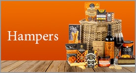 Hampers. Fireside Feast