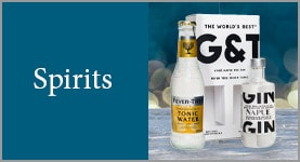 Spirits. Gin & Tonic Gift Set