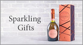Sparkling Gifts - Veuve Clicquot Champagne & Branded Flutes