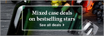 Mixed case deals on bestselling stars - See all deals >