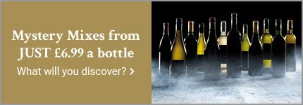 Mystery Mixes from JUST £6.99 a bottle - What will you discover? >