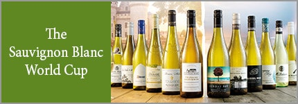 The Sauvignon Blanc World Cup Challenge