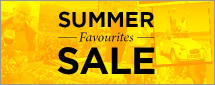 Summer favourites sale