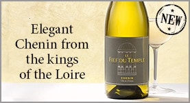 Elegant Chenin from the kings of the Loire - Special launch price