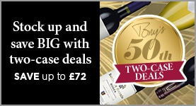 Two case deals - Save up to £72