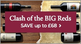 Clash of the BIG Reds - SAVE up to £68