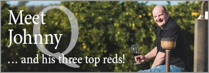 Oz's Hottest Property – A Hat-Trick of Reds from Johnny Q