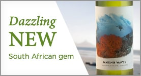 Making Waves Sauvignon Blanc Semillon