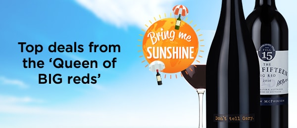 Bring Me Sunshine - Deals to brighten your day