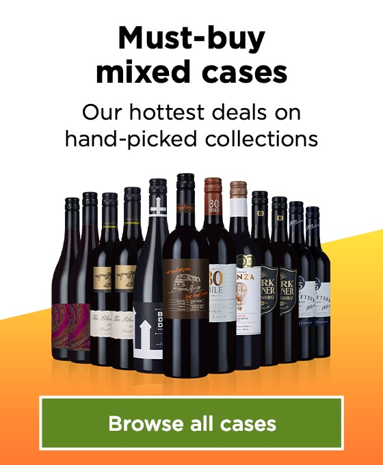 Must-buy mixed cases. Our hottest deals on hand-picked collections. Browse all cases