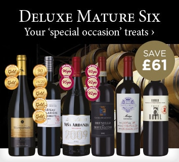 Deluxe Mature Six