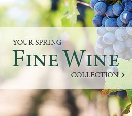 The Spring Fine Wine Collection
