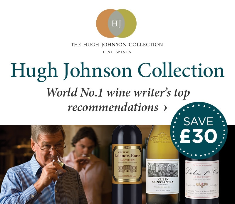 Hugh Johnson Collection