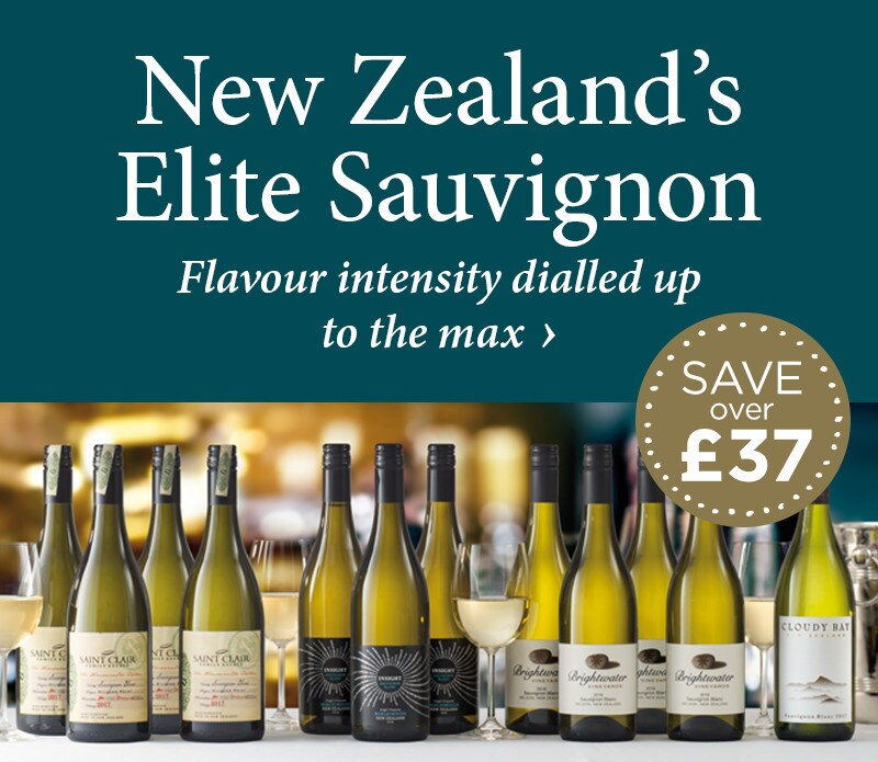 New Zealand's Elite Sauvignon Mix