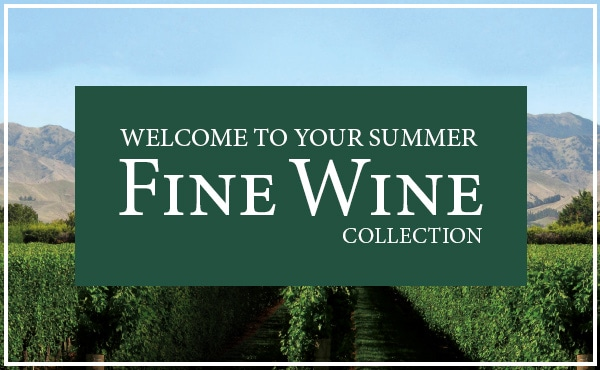 Summer Fine Wine Collection