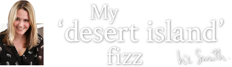 My Desert Island Fizz - Liz Smith