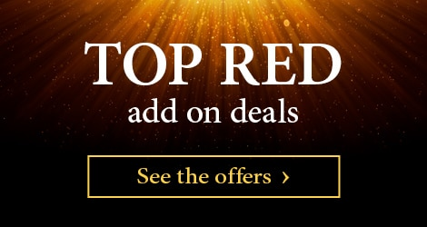 Top Red Addon Deals