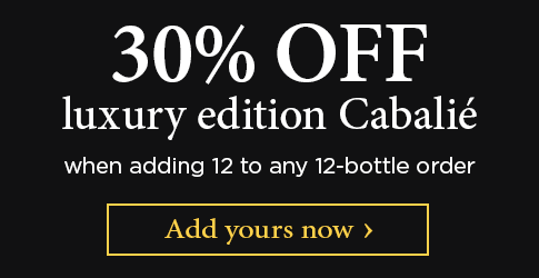 30% off Cabalie