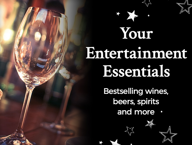 Your Christmas Essentials