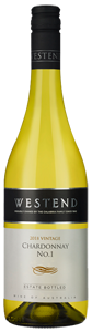 Westend Estate No.1 Chardonnay 2018