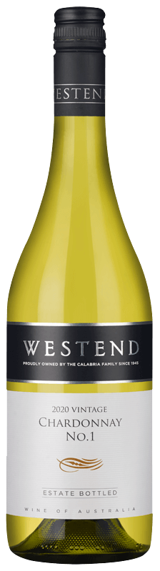 Westend Estate No.1 Chardonnay 2020