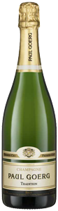 Champagne Paul Goerg Brut Premier Cru Tradition NV