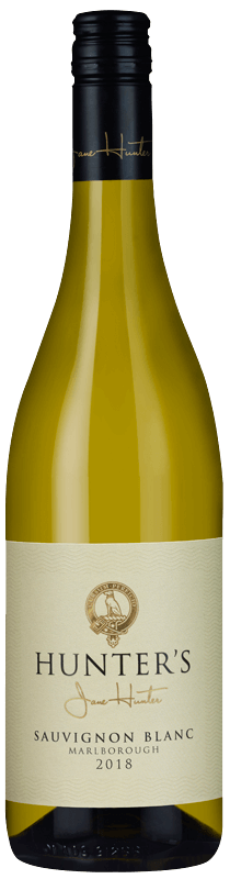 Hunter's Sauvignon Blanc 2018