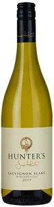 Hunter's Sauvignon Blanc 2019
