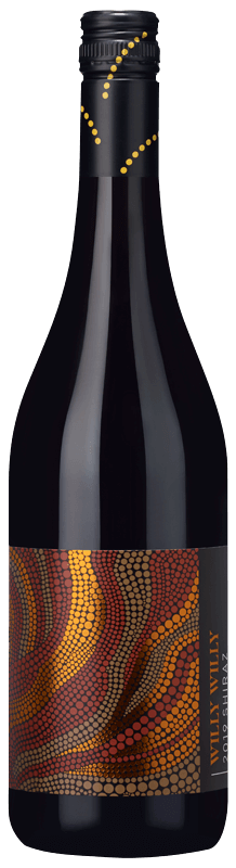 Willy Willy Shiraz 2019