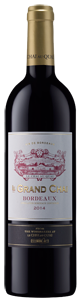 Le Grand Chai Bordeaux 2014