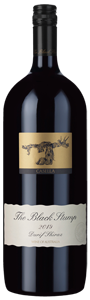 The Black Stump Durif Shiraz (magnum) 2019