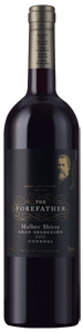The Forefather Gran Selección Malbec Shiraz 2015