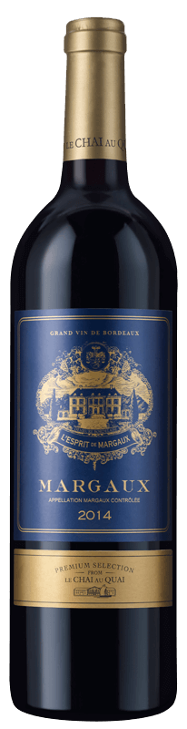 Le Grand Chai Margaux 2014