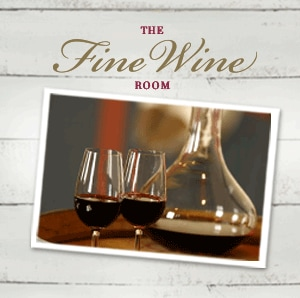 The Vintage Festival 2020 Friday Evening Session Fine Wine Room Add-on