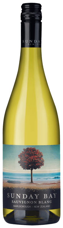 Sunday Bay Sauvignon Blanc 2020