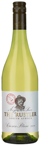 The Rustler Chenin Blanc 2019